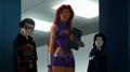 Teen Titans the Judas Contract (526)