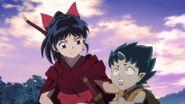 Yashahime Princess Half-Demon Episode 9 0760