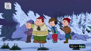 American Dad Season 17 Episode 12 Salute Your Sllort 0714
