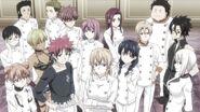 Food Wars! Shokugeki no Soma Season 3 Episode 19 0757