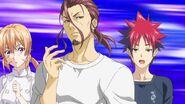 Food Wars! Shokugeki no Soma Season 3 Episode 19 0873