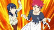 Food Wars Shokugeki no Soma Season 3 Episode 2 0496