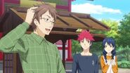 Food Wars Shokugeki no Soma Season 3 Episode 4 0263