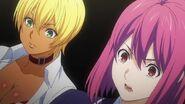 Food Wars Shokugeki no Soma Season 4 Episode 1 0934