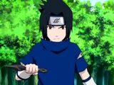 Sasuke Uchiha (Tsunades Infinite Tsukuyomi)