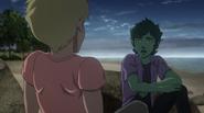 Teen Titans the Judas Contract (931)