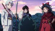 Yashahime Princess Half-Demon Episode 9 0558