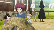 Black Clover Episode 90 0927