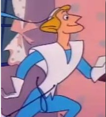 Prince Charming(Looney Tunes)
