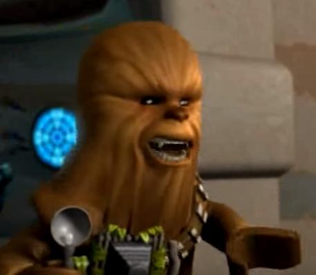 Chewbacca(Lego)