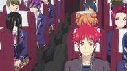 Food Wars! Shokugeki no Soma Season 3 Episode 14 0375