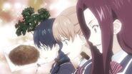 Food Wars! Shokugeki no Soma Season 3 Episode 19 0821