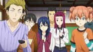 Food Wars! Shokugeki no Soma Season 3 Episode 7 0911