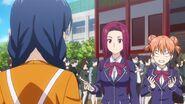 Food Wars Shokugeki no Soma Season 3 Episode 4 0023