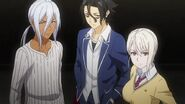 Food Wars Shokugeki no Soma Season 4 Episode 6 0509