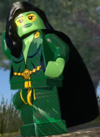 Gamora (Earth-13122)