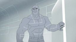 "Carl ""Crusher"" Creel(Absorbing Man) (Earth-TRN123)"