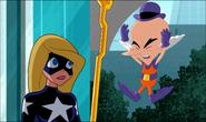 Justice League Action Women (329)