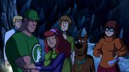 Scooby Doo Wrestlemania Myster Screenshot 1483