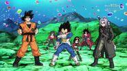 Super Dragon Ball Heroes Big Bang Mission Episode 5 341