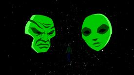 Alien X Mindscape