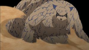 Shukaku the One-Tail