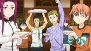 Food Wars! Shokugeki no Soma Season 3 Episode 12 0818