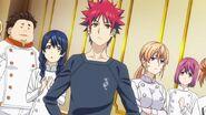 Food Wars! Shokugeki no Soma Season 3 Episode 15 0138