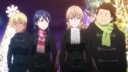 Food Wars! Shokugeki no Soma Season 3 Episode 15 0758