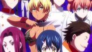 Food Wars! Shokugeki no Soma Season 3 Episode 17 0399