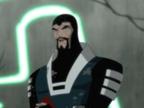 General Zod (Justice League: Gods and Monsters)
