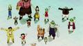 Goku Returns to the other world (69)