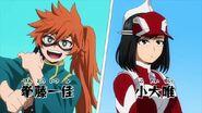 My Hero Academia Season 5 Episode 3 0532