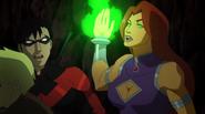 Teen Titans the Judas Contract (139)