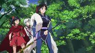 Yashahime Princess Half-Demon Episode 9 0398