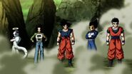 Dragon Ball Super Episode 122 0307