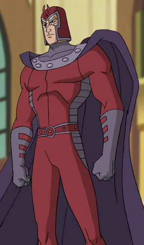 Magneto (Earth-8096)