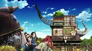 Fire Force Episode 15 1024