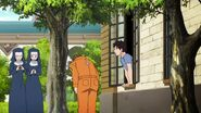 Fire Force Episode 8 0200