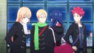 Food Wars! Shokugeki no Soma Season 3 Episode 15 0925