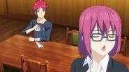 Food Wars! Shokugeki no Soma Season 3 Episode 16 0978