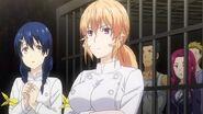 Food Wars! Shokugeki no Soma Season 3 Episode 23 0098