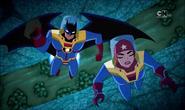 Justice League Action Women (172)