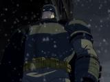 Bruce Wayne(Batman) (The Dark Knight Returns)