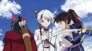 Yashahime Princess Half-Demon Episode 14 0186