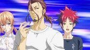 Food Wars! Shokugeki no Soma Season 3 Episode 19 0872