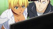 Food Wars! Shokugeki no Soma Season 3 Episode 8 0309