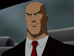 Lex Luthor (Earth 16)