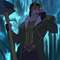 Loki Laufeyson (Earth-TRN123)