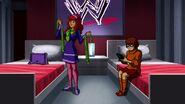 Scooby Doo Wrestlemania Myster Screenshot 0718